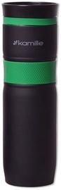 Kamille Vacuum Mug 900ml Green KM2068