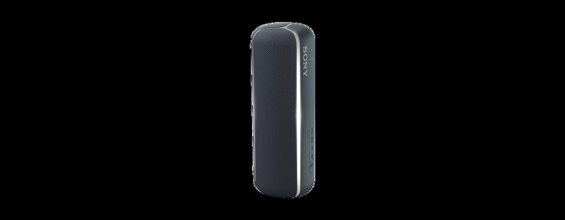 Belaidė kolonėlė Sony XB22 Extra Bass Black