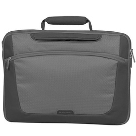 "Sumdex PON-301GP-1 15""-16"" Laptop Bag Grey"