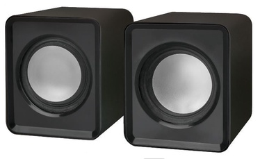 Defender 2.0 Act Speaker Black