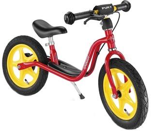 Balansinis dviratis Puky LR 1L BR Red