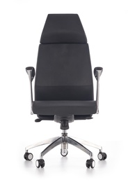 Halmar Inspiro Office Chair Black