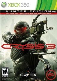 Crysis 3 Xbox 360