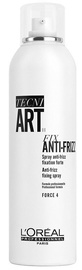 Plaukų lakas L`Oréal Professionnel Tecni Art Fix Anti-Frizz Fixing Spray, 250 ml
