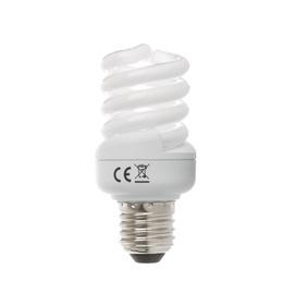 Kompaktinė liuminescencinė lempa Vagner SDH T2, 15W, E27, 4000K, 800lm