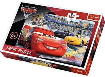 Dėlionė Trefl Cars 3 15339, 160 dalių