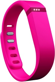 Fitbit Flex Wireless Activity With Sleep Tracker Pink