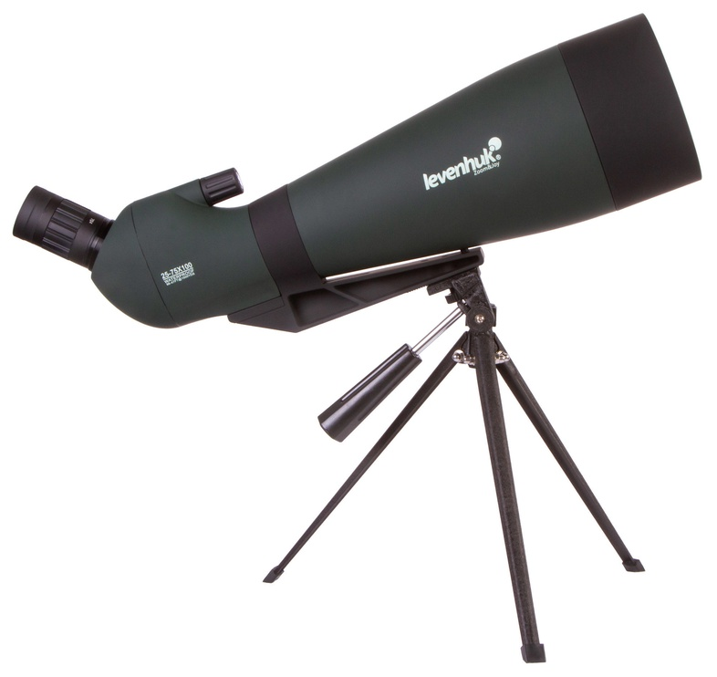Levenhuk Blaze BASE 100 Spotting Scope