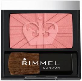 Vaigu ēnas Rimmel London Soft Colour 120, 4.5 g