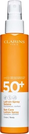 Clarins Sun Care Lotion Spray SPF50+ 150ml