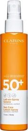 Clarins Sun Care Lotion Spray SPF50+ 150ml