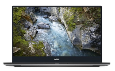 Dell Precision 5540 Titan Gray i9 16/512GB W10P
