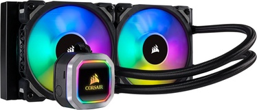 Corsair Hydro H100i RGB Platinum 240mm CW-9060039-WW