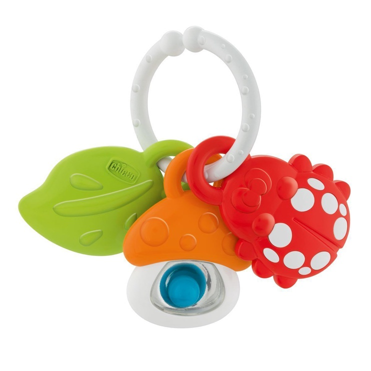 Chicco Nature Friends Rattle