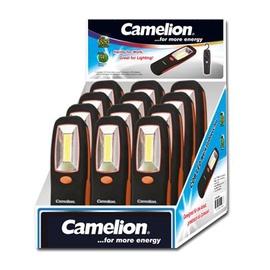 Taskulamp Camelion 3W COB LED