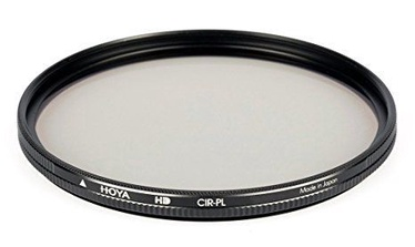 Hoya HD Cir-Pl Filter 49mm