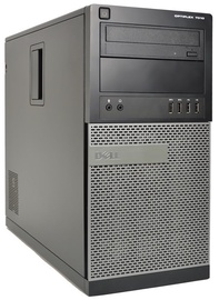 DELL Optiplex 7010 MT RW2187 (ATJAUNOTAS)