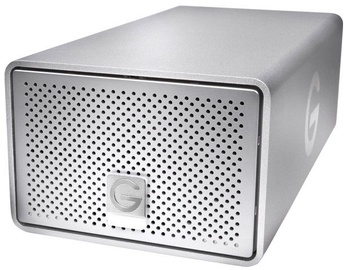 G-Technology G-RAID Thunderbolt 3 12TB