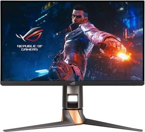 "Monitorius Asus ROG Swift PG259QNR, 24.5"", 1 ms"