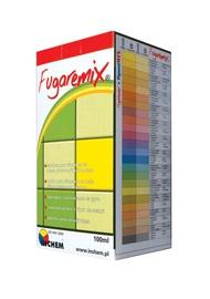 Plytelių siūlių atnaujinimo priemonė Fugaremix, Inchem, 100 ml