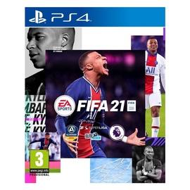 Žaidimas PS4 FIFA21