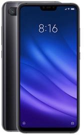Mobilus telefonas Xiaomi Mi 8 Lite 4/64GB Dual Midnight Black