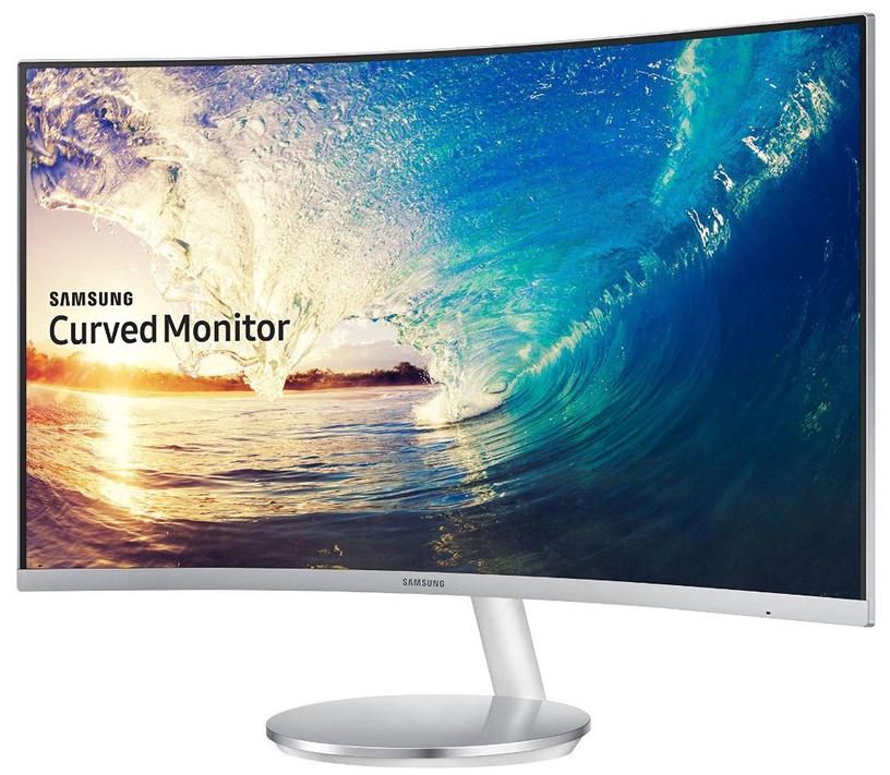 Monitorius Samsung C27F591FD
