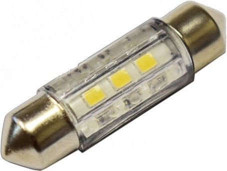 96287e1c4c2 Bosma 3SMD-LED SV8.5 41mm 12V Light Bulb - Krauta.ee