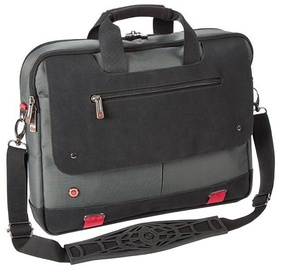 "i-stay Notebook Bag IS0502 For 15.6"" Grey"