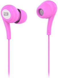 Ausinės Blow B-15 Earphones Pink