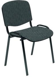 Apmeklētāju krēsls Halmar Iso Grey, 1 gab.