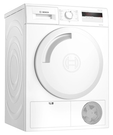 Bosch WTH8307LSN Tumble Dryer White