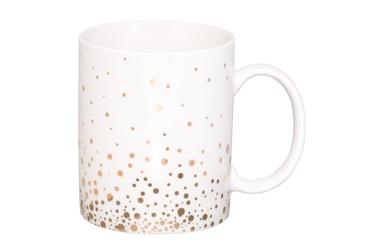 Kruus Winteria Dots mug