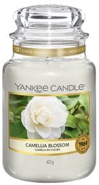 Yankee Candle Classic Large Jar Camellia Blossom 623g