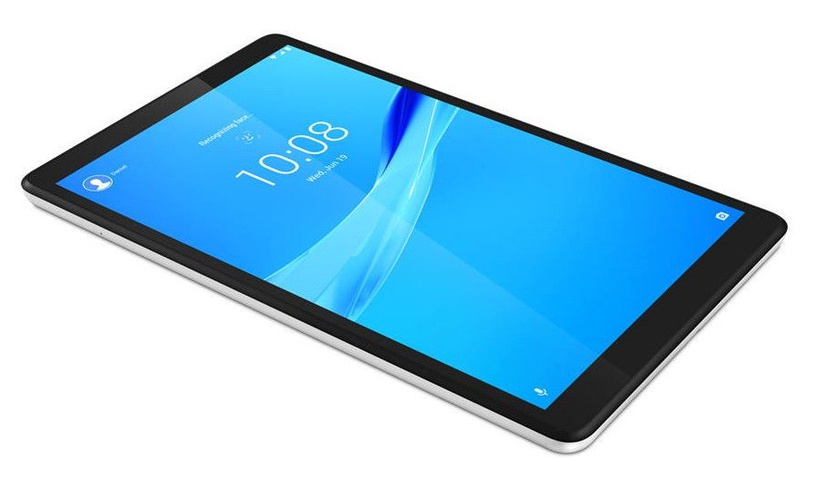 Lenovo Tab M8 2nd Gen FHD Platinum Grey