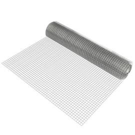 Siets metināts Zn, 0.8x16x1000 mm, 25 m