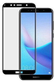 Mocco 5D Pro+ Full Glue Full Coveraged Screen Protector For Huawei Mate 20 Black