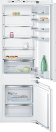 Įmontuojamas šaldytuvas Bosch KIS87KF31