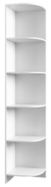 DSV Raduga SD 370.1 Shelf White