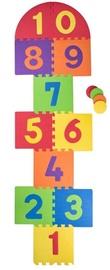 Plastica Hopscotch Puzzle Foam Mat 21pcs 91629