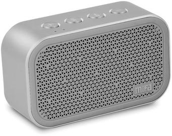 MIFA M1 Pocket Stereo Bluetooth Speaker Grey