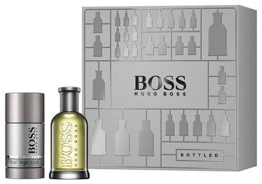 Hugo Boss Bottled 50ml EDT + 75ml Deodorant Stick 2019