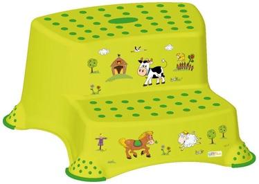 Подставка-ступенька Keeeper Funny Farm