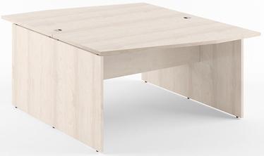 Skyland Writing Desk X2CT 169.1 Oak Tiara