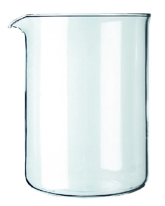 Asi Collection Glass Flask 0.3L