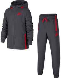 Nike Tracksuit B NSW Winger In JR 939628 060 Gray L