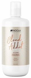 Kaukė plaukams Indola Blond Addict, 750 ml