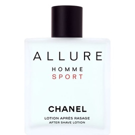 Chanel Allure Sport Aftershave Lotion 100ml