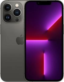 Мобильный телефон Apple iPhone 13 Pro, черный, 6GB/1TB