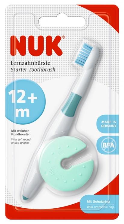 Nuk Starter Toothbrush 10256207 1
